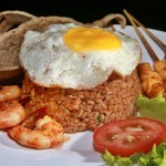 LANGKAPURI FRIED RICE